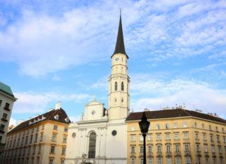 Церковь Святого Михаила в Вене