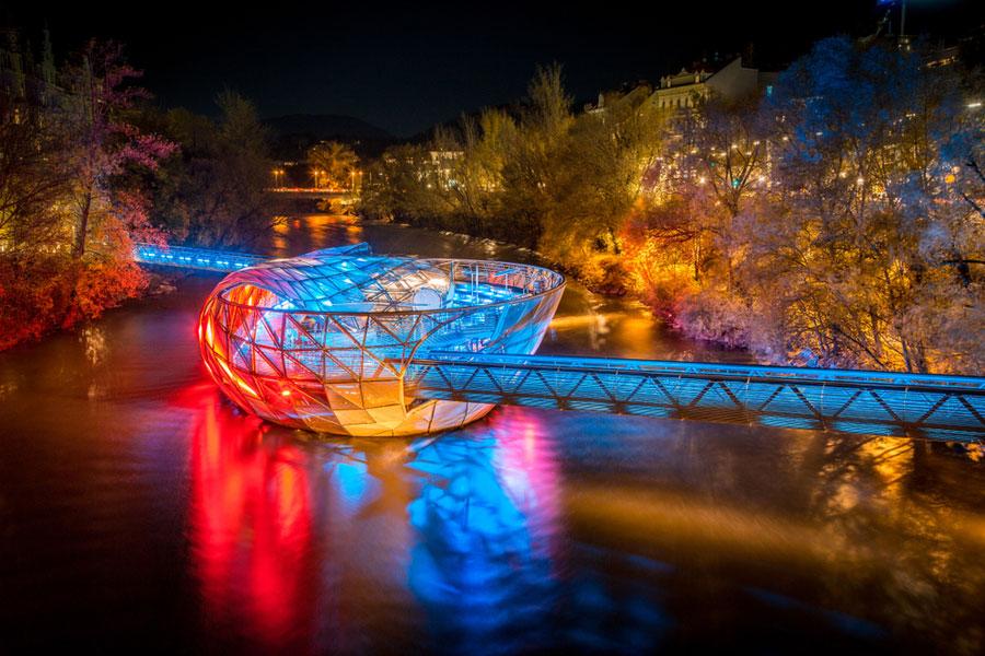 мост Муринзель