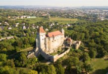 Замок Лихтенштейн