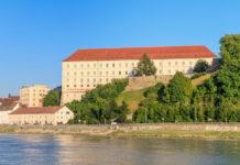 Замок Линца